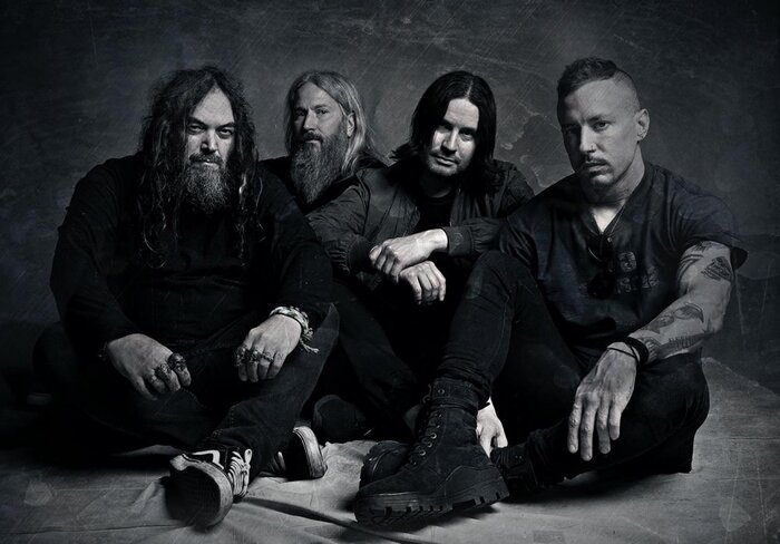 """SOULFLY、TDEP、MASTODON、CONVERGEのメンバーによるスーパー・バンド""""KILLER BE KILLED""""、ニュー・アルバム『Reluctant Hero』より新曲「Inner Calm From Outer Storms」MV公開!"""