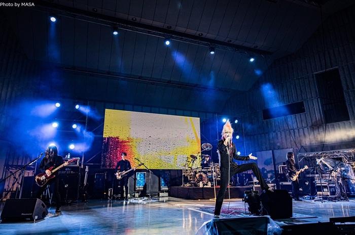 メリー、5人体制ラストとなった日比谷野音公演のBlu-ray&DVDリリース決定!サブスク解禁も発表!