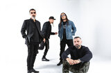 SYSTEM OF A DOWN、15年ぶり新曲「Protect The Land」MV撮影舞台裏映像公開!