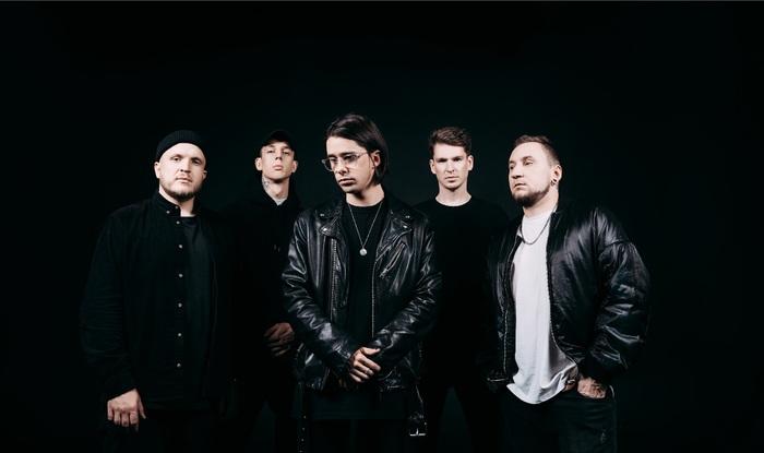 ロシア発のポスト・ハードコア・バンド WILDWAYS、ニュー・アルバム『Anna』より「Hyenna」、「The Notebook」リリック・ビデオ公開!