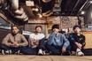 "AIRFLIP、ニュー・ミニ・アルバム『All For One』から第1弾先行配信曲「New Coaster」配信スタート!""躍動感しかない""MVも公開!"
