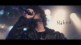 DEXCORE、ライヴMV「Naked [2020]」を公開!