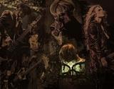"""DIR EN GREY、来年2月よりフィルム・コンサート・ツアー""""爆音上映会『目黒鹿鳴館GIG』""""開催!"""