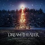 DREAM THEATER、ツアー・スタッフ支援のためホリデー・クラシックをメドレーでカバー!「The Holiday Spirit Carries On」配信リリース!