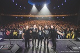 DREAM THEATER、最新ライヴ作品『Distant Memories - Live In London』より「The Spirit Carries On」ライヴ映像公開!