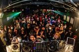 12/12(土)開催、激ロックDJパーティー@渋谷THE GAMEのレポートを公開!次回は2021年1/10(日)激ロックDJパーティー@渋谷THE GAME~日本一ロックな新年会スペシャル~にて開催!