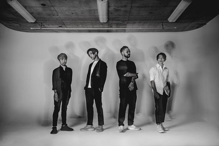 MAKE MY DAY、本日12/2配信のニュー・シングル「Singular Points」リリック・ビデオ公開!新ヴィジュアルも発表!