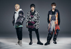 Non Stop Rabbit、メジャー・デビュー・アルバム『爆誕 -BAKUTAN-』から本領発揮の話題曲「偏見じゃん」配信スタート!タイアップも決定!