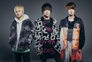 Non Stop Rabbit、メジャー1stアルバム『爆誕 -BAKUTAN-』から歌詞完全再現の「偏見じゃん」MV公開!田中 聖も友情出演!