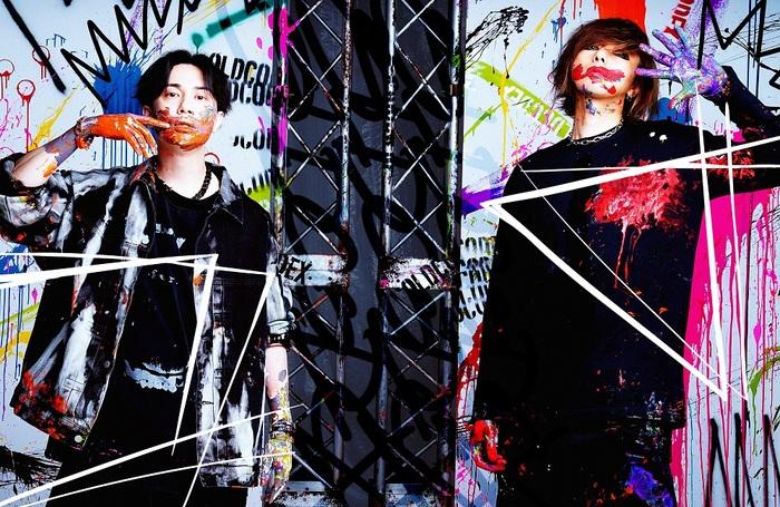 OLDCODEX、リミックス・アルバム『Full Colors』リリース決定!結成11周年の新たなスタートを豪華DJ&プロデューサーがバックアップ!