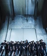 """SiM × coldrain × HEY-SMITHの3バンドによる""""TRIPLE AXE""""、1日2公演全国7ヶ所のZeppツアー""""15MANIAX ONEMAN TOUR 2021""""4月開催決定!"""