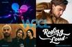 """日本初、海外アーティストの最新ライヴを楽しめる新映像配信サービス""""WOCL""""オープン!FEVER 333、Liam Payne、DEADMAU5、""""Rolling Loud Miami 2019""""など配信決定!"""