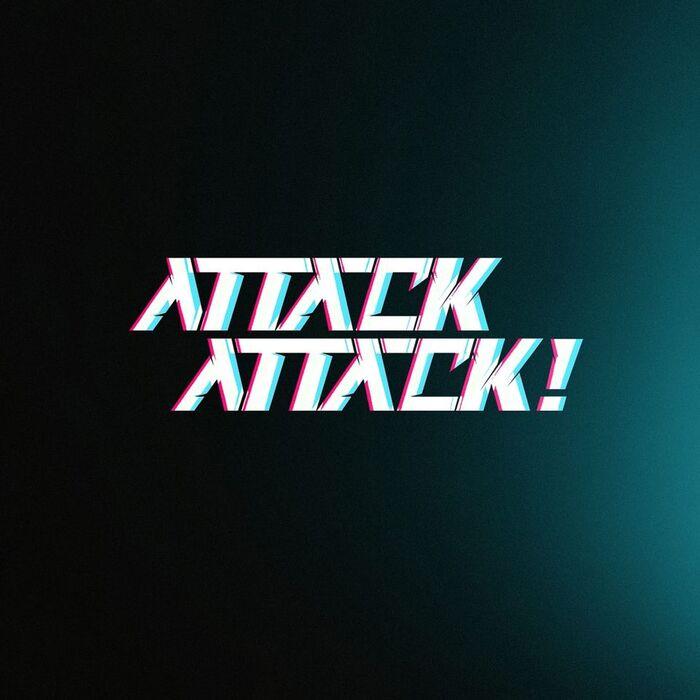 ATTACK ATTACK!、再始動後初の新曲「All My Life」ティーザー第2弾公開!