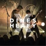 Matthew Kiichi Heafy(TRIVIUM)、メタル系YouTuberギタリスト Jared DinesとのコラボEP『Dines X Heafy』リリース!