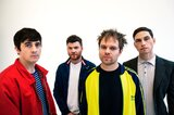 ENTER SHIKARI、最新アルバム『Nothing Is True & Everything Is Possible』収録曲「The Great Unknown」自宅ライヴ映像公開!