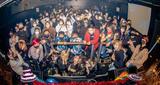 miscast出演!12/27(日)開催の名古屋激ロックDJパーティー19周年@今池3STAR、大盛況にて終了!次回は2021年4月開催予定!