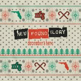 NEW FOUND GLORY、ホリデー・ソング「December's Here」リリース&リリック・ビデオ公開!