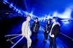 """厨二系!?ロック・バンド No Way Plan、Sxunサウンド・プロデュースによる独特の世界観で""""クセ強め""""な新曲「悲劇王リア」明日12/3配信リリース!MVも公開!"""
