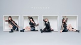 PassCode、12/23リリースのメジャー3rdフル・アルバム『STRIVE』詳細発表!アートワークおよび最新アー写も公開!