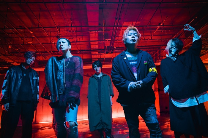 ROTTENGRAFFTY、1年ぶりの新曲「永遠と影」発売日12/16にYouTubeとLINE LIVEで特番生配信実施!12/9にFM802で初オンエア決定!