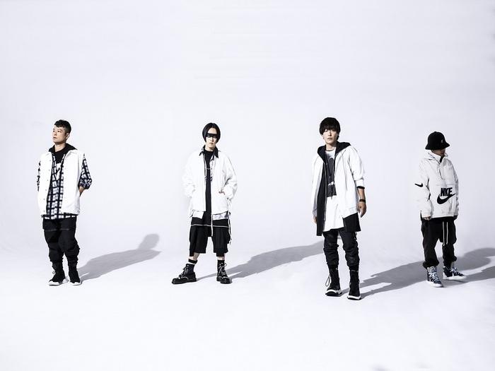 "SPYAIR、映画""銀魂 THE FINAL""主題歌「轍~Wadachi~」MVを12/25 0時にYouTubeにて1度限りプレミア公開決定!"
