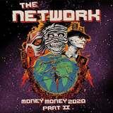 GREEN DAYによる覆面バンド THE NETWORK、17年ぶりアルバム『Money Money 2020 Part II: We Told Ya So!』リリース!