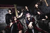 """Unlucky Morpheus、最新アルバム『Unfinished』より「Top of the """"M""""」MV公開!"""