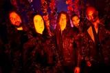 ダーク・メロディック・メタル・バンド WITHERFALL、来年3月リリースのニュー・アルバム『Curse Of Autumn』より「Another Face」リリック・ビデオ公開!
