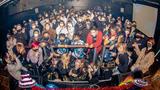 miscast出演!12/27(日)開催、名古屋激ロックDJパーティー19周年@今池3STARのレポートを公開!次回は4月に同会場で開催!