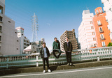 AIRPORT、最新作『Take back our sensibility』より「newsong」MV公開!先行配信もスタート!