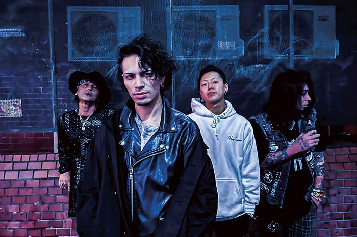 "Seiichi(ex-ZI:KILL etc.)、Victor(ex-wrong city)、HIROMITSU(AIR SWELL)、Ryuto(ex-MADALA)による超絶バンド""OXYMORPHONN""、デビュー・アルバム『OPERATION:NO PLAN』3/31リリース決定!"