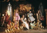 Aldious、ライヴDVD&CD『Aldious Debut 10th Anniversary No Audience Live 2020』より「Spirit Black」映像公開!