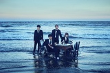"BLUE ENCOUNT、初の単独横浜アリーナ公演""BLUE ENCOUNT ~Q.E.D : INITIALIZE~""チケット規定枚数到達を受け4/17追加公演が決定!2デイズ開催に!"
