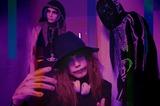 CHOKE、配信シングル「Hack to the basic」MV公開!