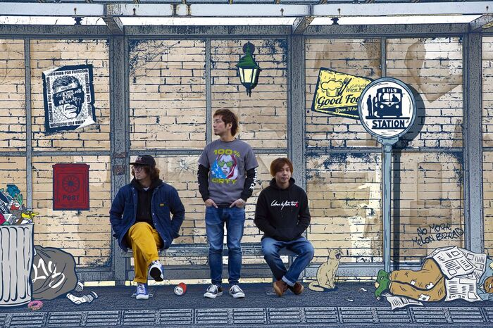 dustbox、ライヴDVD『20th Anniversary Awakening』3/10リリース決定!トレーラー映像も公開!