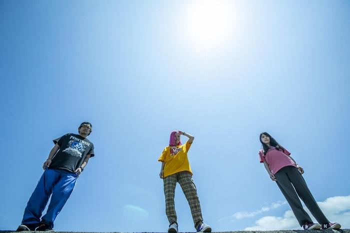 "Dizzy Sunfist、TVアニメ""EX-ARMエクスアーム""エンディング・テーマ「Diamonds Shine」MV公開!最新EP『EPISODE Ⅱ』本日1/6より全曲配信開始!"