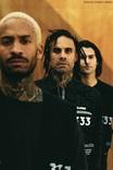 FEVER 333、1/27国内盤リリースの『Wrong Generation』より表題曲MV公開!Travis Barker(BLINK-182)も出演!