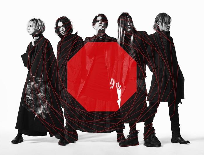 lynch.、アニバーサリー・デジタル・シングル「ALLIVE」MV公開!