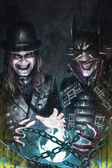 "Ozzy Osbourne、MEGADETH、DREAM THEATER、OPETHらがDCコミックス""Dark Nights: Death Metal - Band Edition""とコラボレーション!"