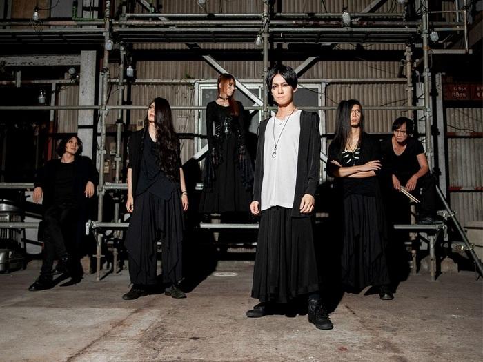 国内若手メロデス・バンドの注目株 Wirbelwind、ニュー・ミニ・アルバム『Time To Realize』3/3リリース決定!