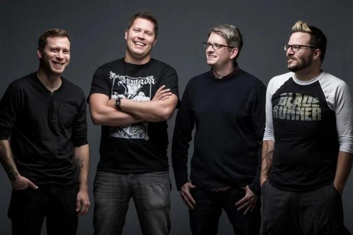 カナダの高速メロディック・パンク・バンド BELVEDERE、ニュー・アルバム『Hindsight Is The Sixth Sense』リリース決定!新曲「Good Grief Retreat」公開!