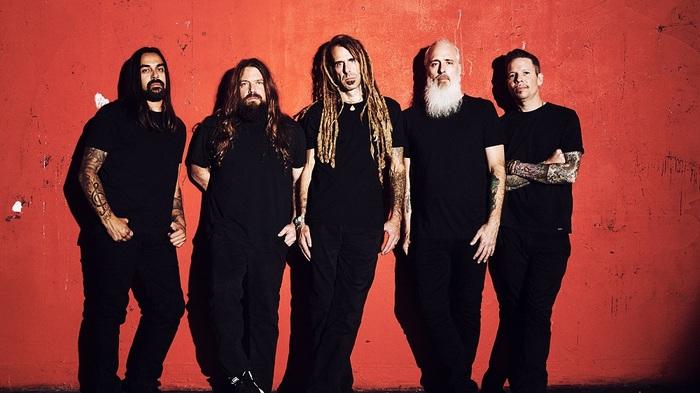 LAMB OF GOD、最新アルバム『Lamb Of God』のデラックス・エディションをリリース決定!新曲「Ghost Shaped People」公開!
