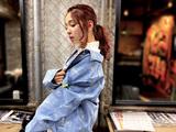 """未来みき(×ジャパリ団 ブラックバック役)、激ロック・プロデュースによる美容室""""ROCK HAiR FACTORY""""のヘアモデルに登場!スタイルを公開!"""