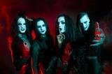 スウェーデン発のモダン・ホラー・メタル・バンド MISTER MISERY、4/23リリースのニュー・アルバム『A Brighter Side Of Death』より「Devil In Me」MV公開!