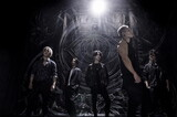 NOCTURNAL BLOODLUST、SHIBUYA PLEASURE PLEASUREにて2デイズ公演5/25-26開催決定!