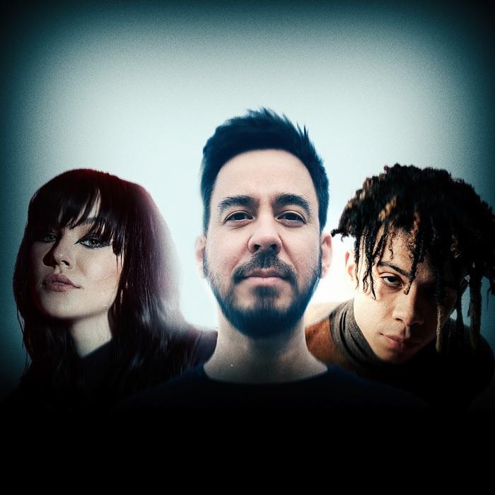 Mike Shinoda(LINKIN PARK)、最新シングル「Happy Endings」リリース!前代未聞のデジタル・アート・オークションで新曲を発表!?