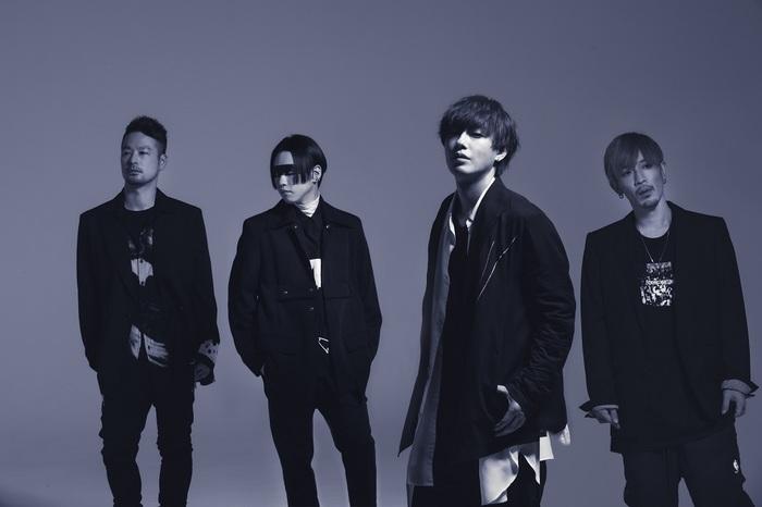 SPYAIR、3/31リリースのニュー・アルバム『UNITE』詳細&ジャケット公開!