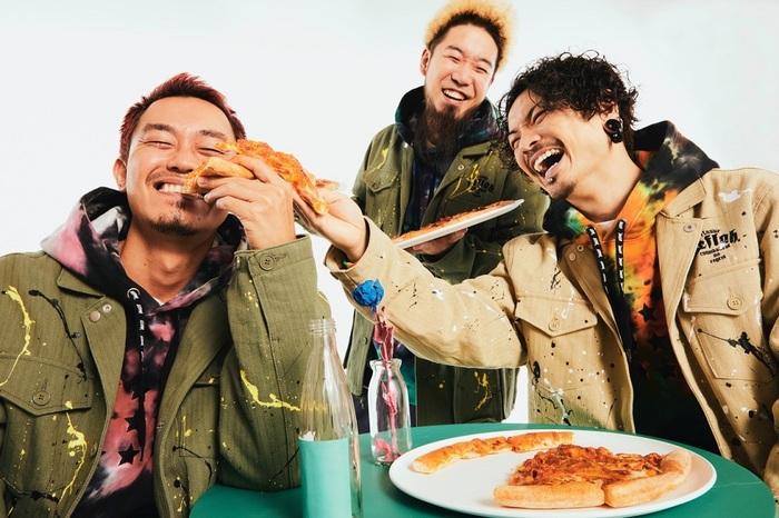 WANIMA、6thシングル『Chilly Chili Sauce』4/14リリース決定!