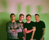 ALL TIME LOW、新曲「Once In A Lifetime」リリース&MV公開!