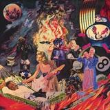 GREEN DAY、アルバム『Insomniac』25周年記念盤がスペシャルな2枚組アナログで登場!オリジナル・アルバムの最新リマスター音源&レアなライヴ・トラック収録!